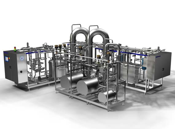 insol product processing membrane filtration