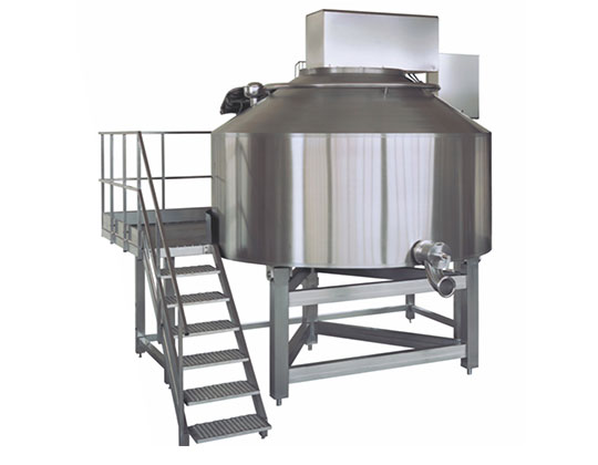 insol cheese vat